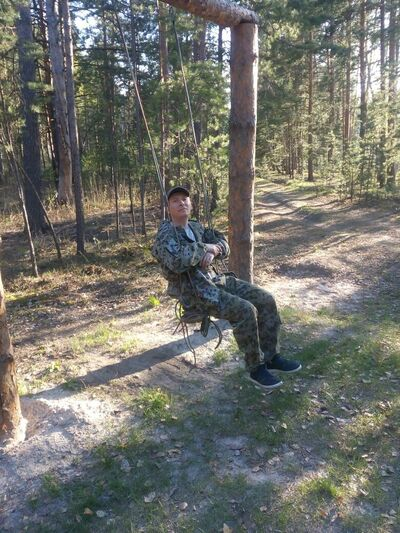 Фото мужчины Саша, Курган, Россия, 37