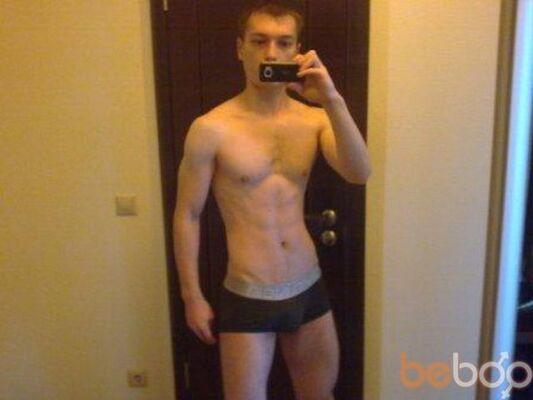 Фото мужчины TapUp, Москва, Россия, 36