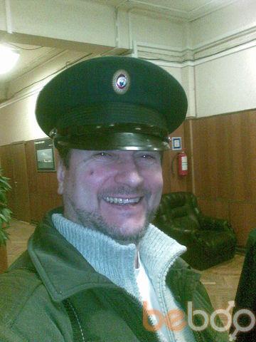 Фото мужчины GarryCrazy, Москва, Россия, 50