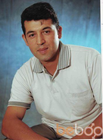 Фото мужчины shohruh_ok, Гафуров, Таджикистан, 36