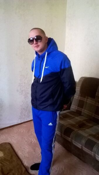 Фото мужчины павел, Саратов, Россия, 27