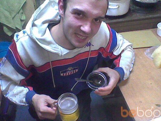Фото мужчины Антон, Никополь, Украина, 27