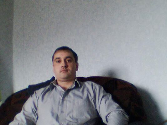 Фото мужчины АЛЕКСЕЙ, Шахтинск, Казахстан, 35
