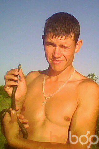 Фото мужчины санек, Екатеринбург, Россия, 29