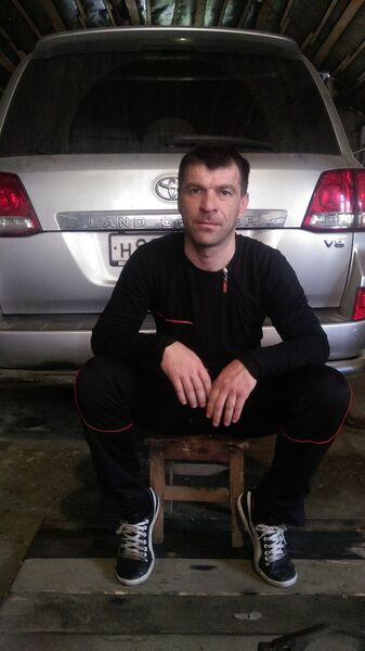 Фото мужчины igor, Краснодар, Россия, 43