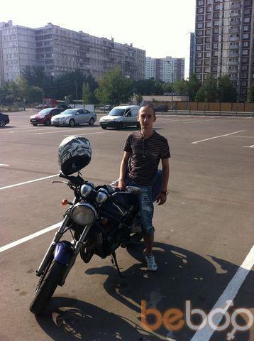 Фото мужчины Moskow Boy, Москва, Россия, 29