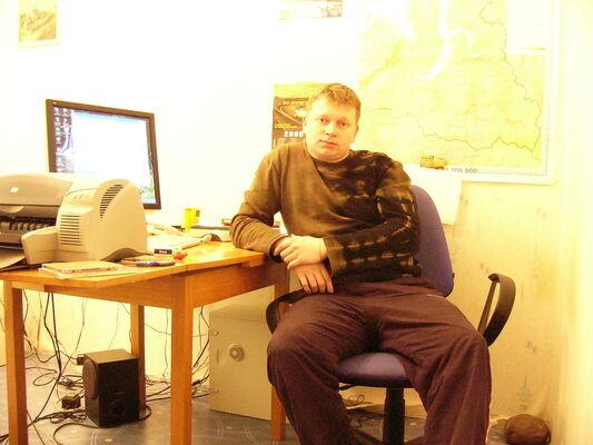 Фото мужчины александр, Ноябрьск, Россия, 38