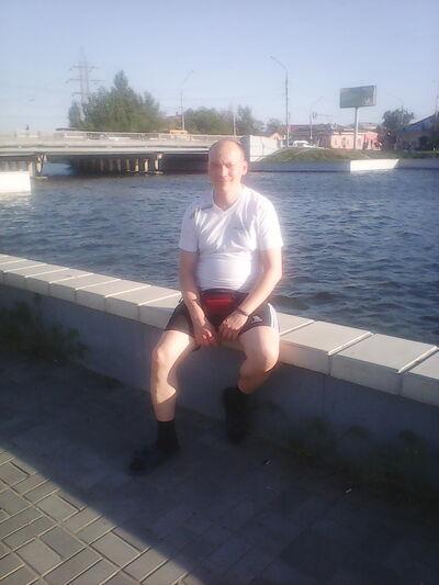 Фото мужчины Сергей, Южно-Сахалинск, Россия, 40