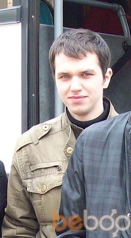 Фото мужчины Spawn, Минск, Беларусь, 27