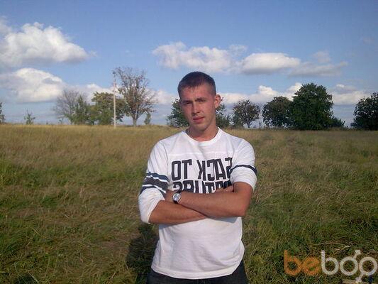 Фото мужчины ciuvak001, Москва, Россия, 30