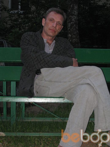 Фото мужчины zanoza, Красногорск, Россия, 46