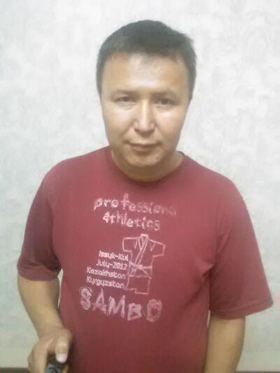 Фото мужчины Баха, Бишкек, Кыргызстан, 35