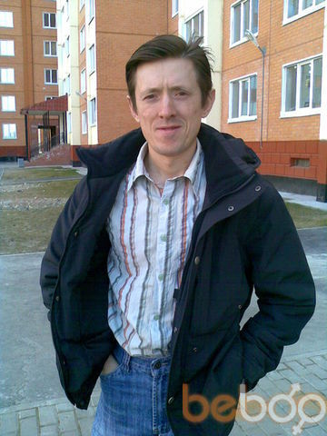 Фото мужчины Edissan, Санкт-Петербург, Россия, 35