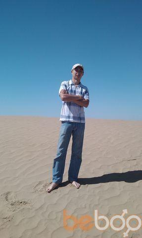 Фото мужчины Almik, Алматы, Казахстан, 36