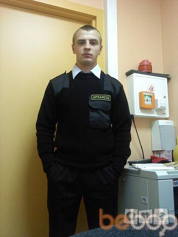 Фото мужчины DrumEga, Рига, Латвия, 29