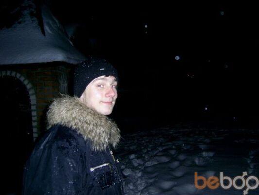 Фото мужчины ZVER, Луцк, Украина, 25