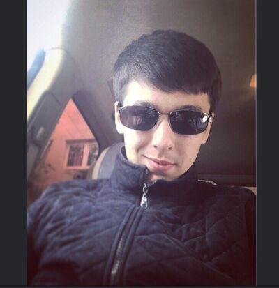 Фото мужчины Кыдыржан, Астана, Казахстан, 22