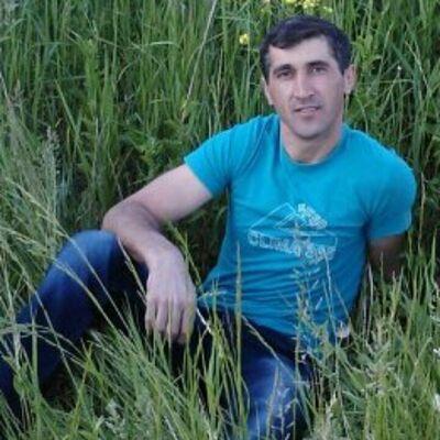 Фото мужчины Наджмеддин, Нижний Новгород, Россия, 36