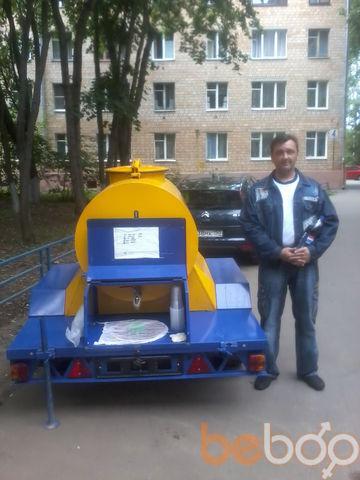 Фото мужчины fill, Москва, Россия, 48