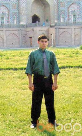 Фото мужчины sergeysh, Ташкент, Узбекистан, 40