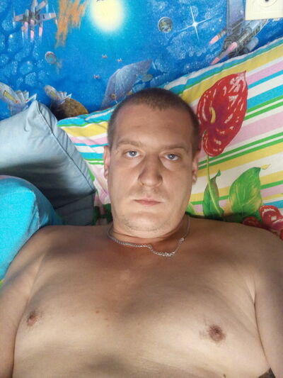 Фото мужчины Коля, Тамбов, Россия, 29