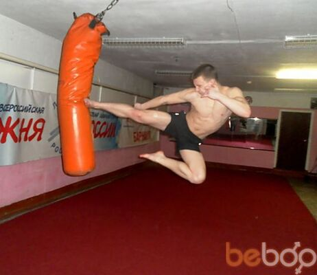 Фото мужчины qwertyuiop, Барнаул, Россия, 25