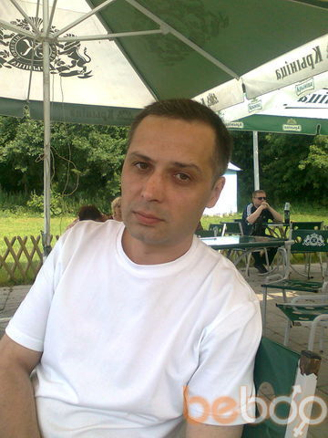 Фото мужчины Piters, Могилёв, Беларусь, 45
