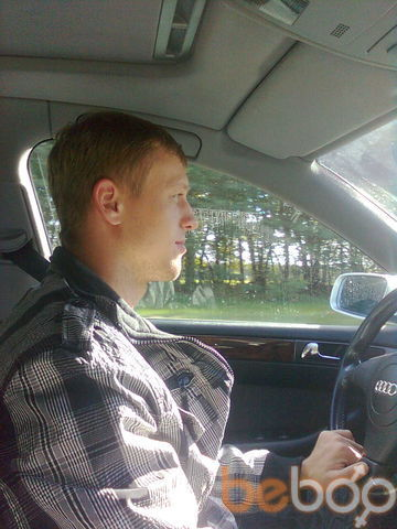 Фото мужчины серж, Брест, Беларусь, 31