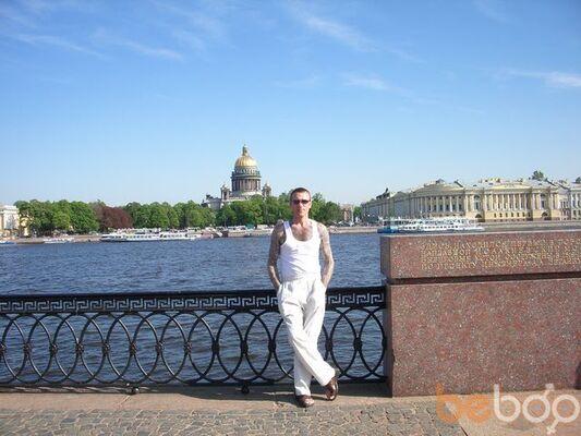 Фото мужчины sinyak, Санкт-Петербург, Россия, 54