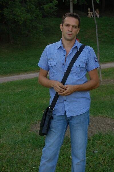 Фото мужчины Влад, Ульяновск, Россия, 37