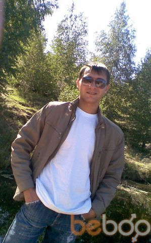 Фото мужчины Leon, Костанай, Казахстан, 36