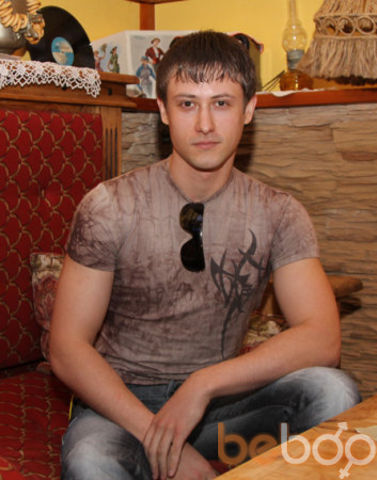 Фото мужчины Андрей, Ростов-на-Дону, Россия, 36