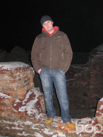 Фото мужчины spens, Брест, Беларусь, 32