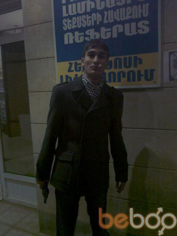 Фото мужчины SAQO045, Ереван, Армения, 24