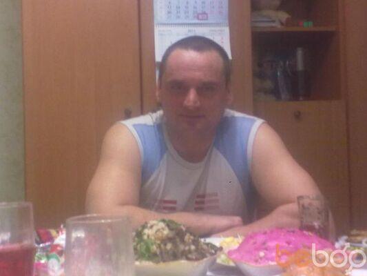 Фото мужчины bliznets, Гродно, Беларусь, 43