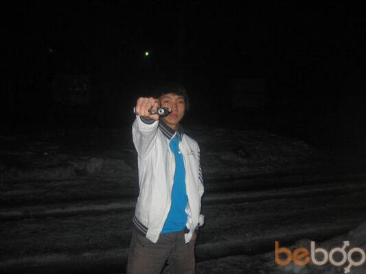 Фото мужчины Jasik, Усть-Каменогорск, Казахстан, 25
