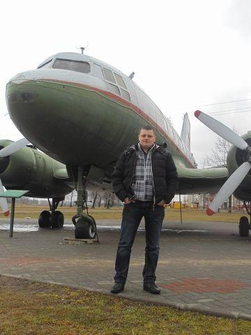 Фото мужчины Назар, Москва, Россия, 35