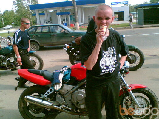 Фото мужчины evgen696, Чехов, Россия, 33