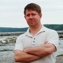 Фото мужчины Андрей, Архангельск, Россия, 43