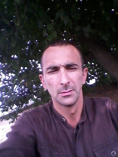 Фото мужчины Башир, Краснодар, Россия, 39