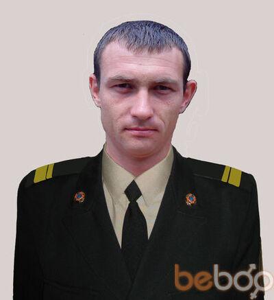Фото мужчины старлей, Луганск, Украина, 34
