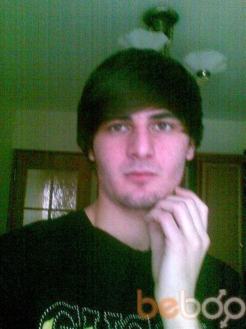 Фото мужчины Чеченец Я, Москва, Россия, 29