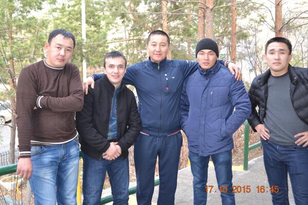 Фото мужчины моня, Осакаровка, Казахстан, 29