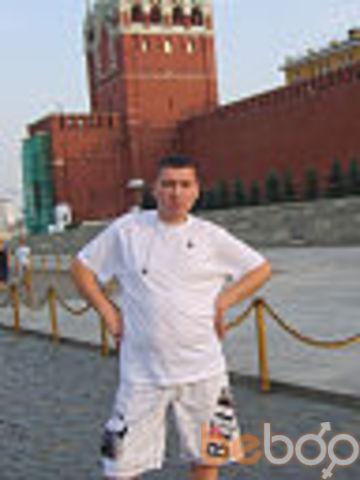 Фото мужчины 9262219285, Москва, Россия, 35