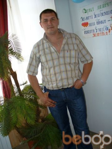Фото мужчины михалыч, Павлоград, Украина, 41