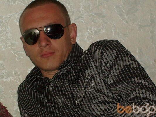 Фото мужчины Ураган, Луганск, Украина, 35