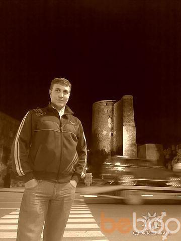 Фото мужчины Снайпер Love, Баку, Азербайджан, 31