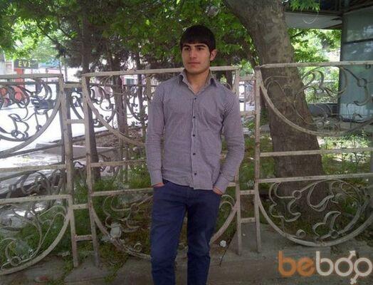 Фото мужчины manim urayim, Баку, Азербайджан, 26