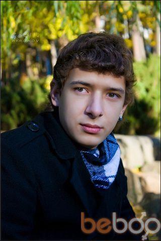 Фото мужчины PurpePowder, Москва, Россия, 27