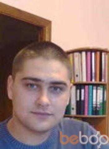 Фото мужчины Чорний, Ровно, Украина, 29